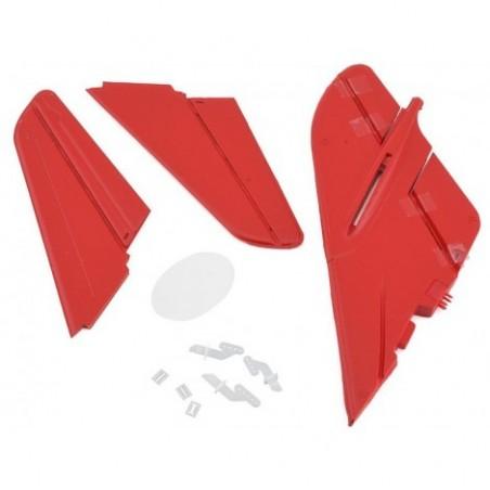 E-flite Tail Set w/...