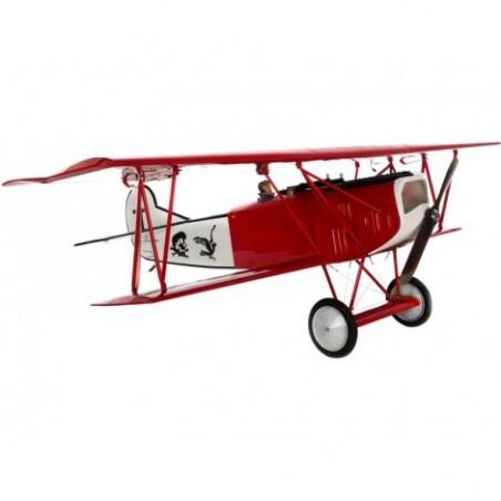 Hangar 9 Fokker D,VII 2,2m...