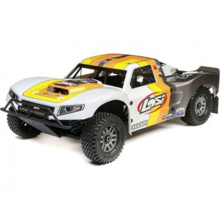 1/5 5ive-T 2,0 4wd SCT Gas...