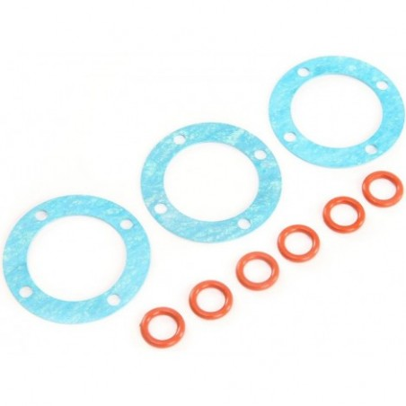 Losi Outdrive O-rings &...