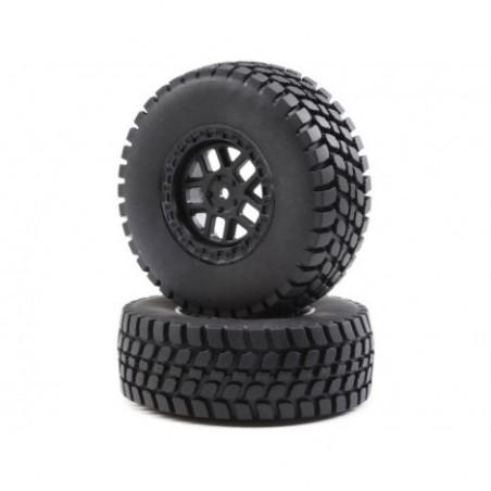 Losi Alpine Wheel and Tire...