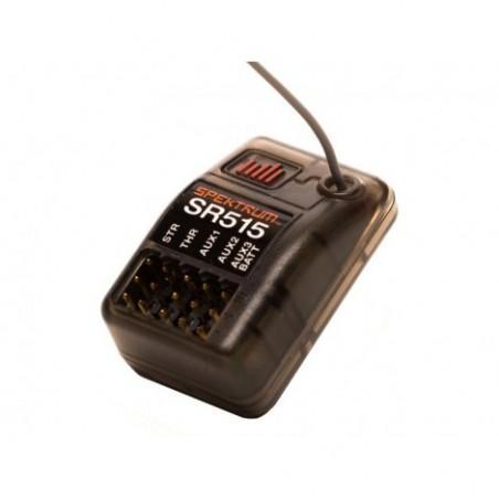 Spektrum Receiver SR515...