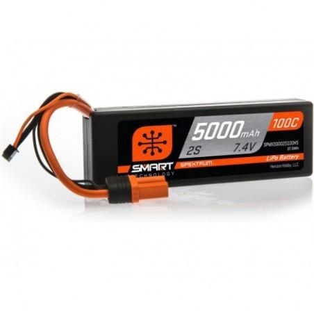 Spektrum Smart LiPo 7,4V...