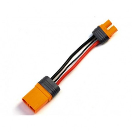 Spektrum IC3 Battery to IC5...