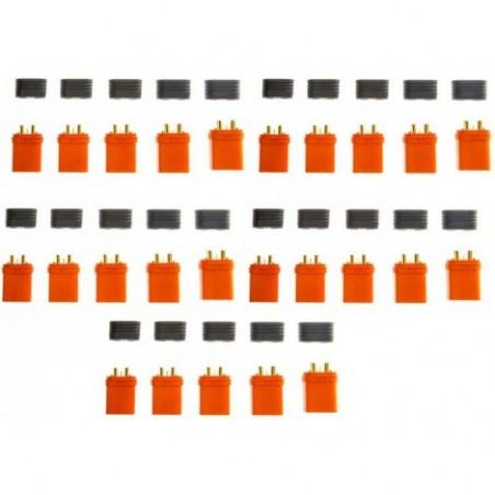Spektrum IC5 Device Connectors: Bulk (25)