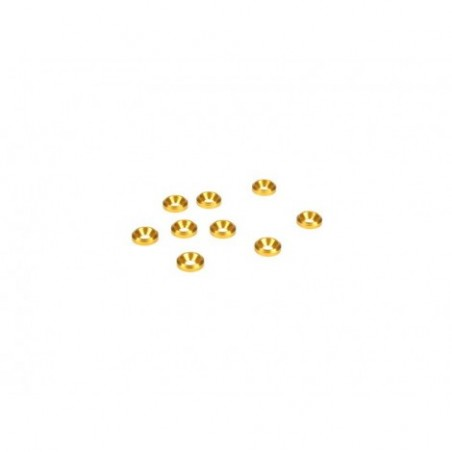 3MM Countersunk Washers,...