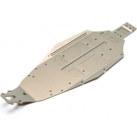 TLR Chassis, 2mm: 22 5,0