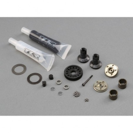 TLR Complete Ball Diff Spec...