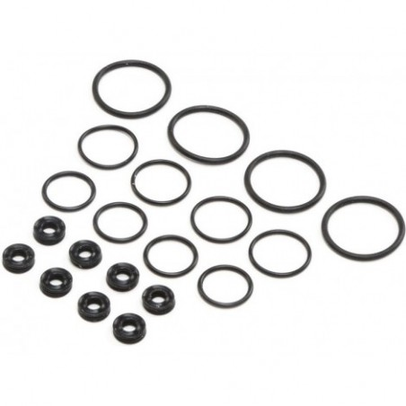 TLR Seal Set, X-Rings, G3...