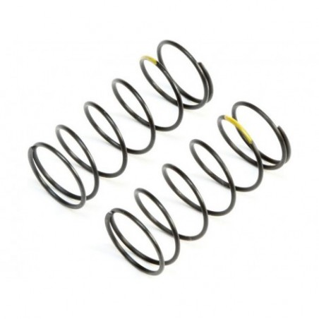 TLR Yellow Front Springs,...