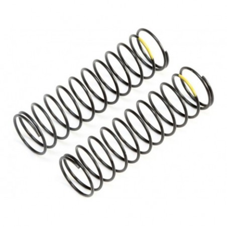 TLR Yellow Rear Springs,...