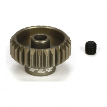 Pinion Gear 27T, 48P, AL
