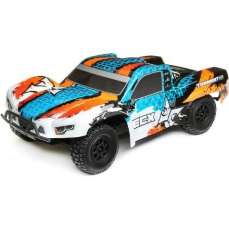 ECX 1/10 Torment 4WD RTR Blue