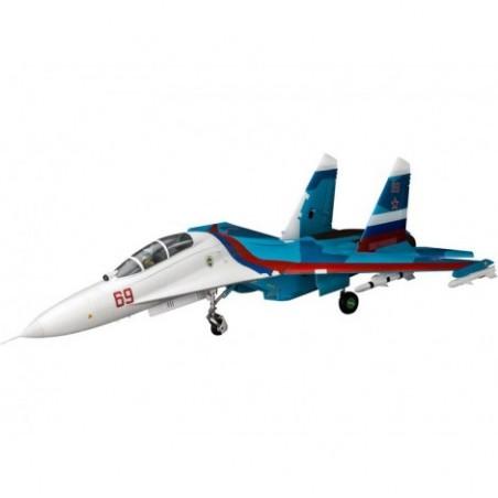 E-flite Su-30 1,1m SAFE...
