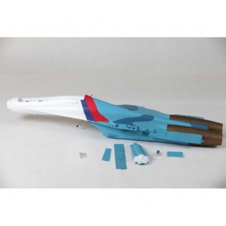 E-flite Fuselage: Su-30 1,1m