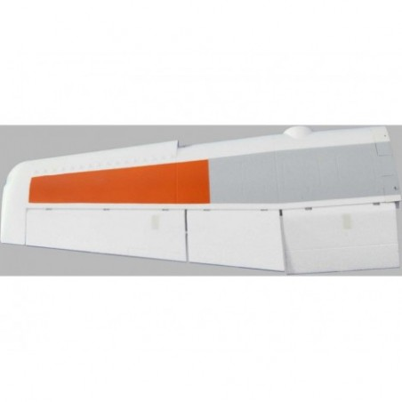 E-flite Painted Left Wing:...