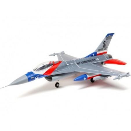 E-flite F-16 Falcon 0,7m...