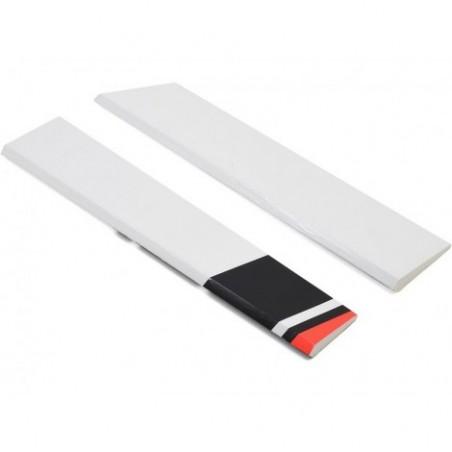 Ail & Flap RH: Ultra Stick...