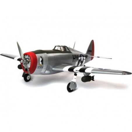 P-47D Thunderbolt 20cc 1,7m...