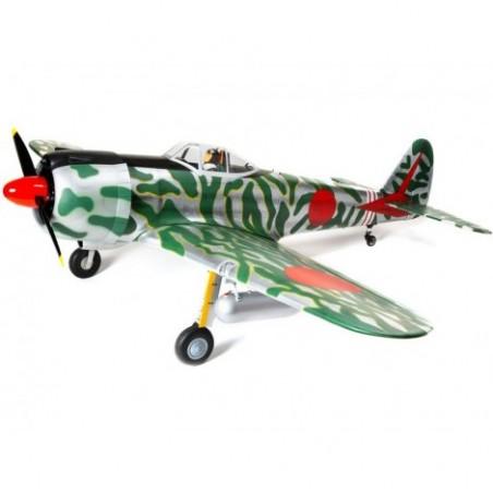 Hangar 9 Nakajima Ki-43...