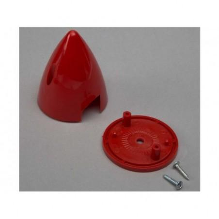 "2,25"" Red Spinner Valiant 10cc"