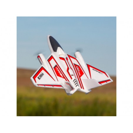 E-flite Ultrix 0,34m BNF Basic