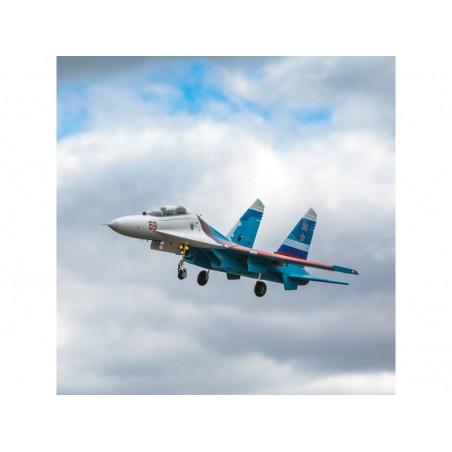 E-flite Su-30 1,1m PNP