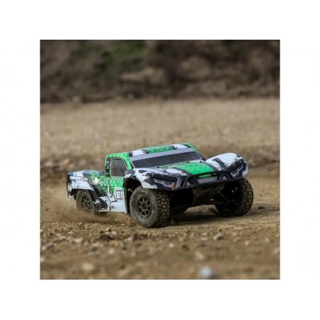 ECX 1/10 Torment 4WD RTR Green