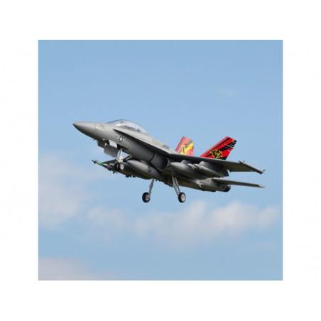 E-flite F-18 Hornet 1.0m...