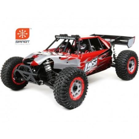 Losi Desert Buggy XL-E 2.0:...