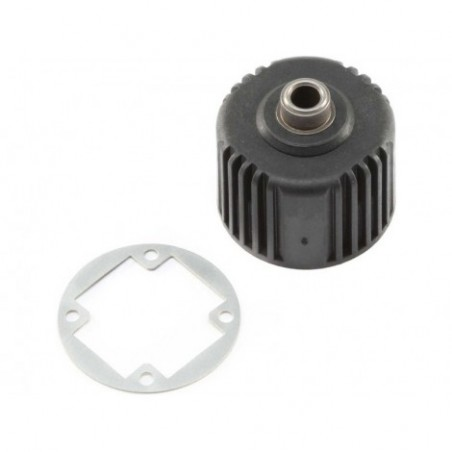 Losi Diff Housing and...