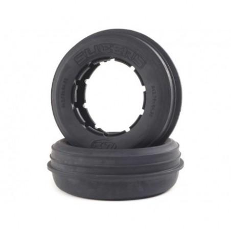 Losi Slicers Rib Tire (2):...