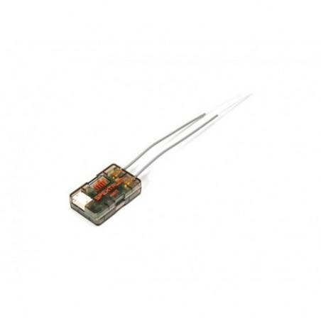 Spektrum Remote Receiver...