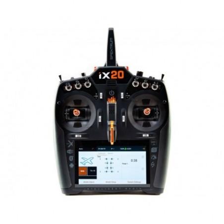 Spektrum iX20 DSMX...