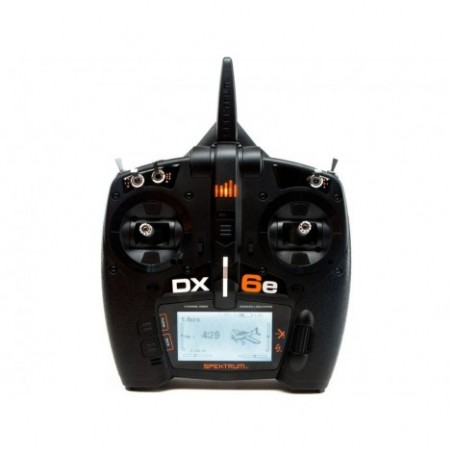 Spektrum DX6e DSMX...