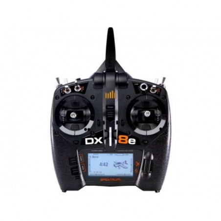 DX8e 8 Channel Transmitter...