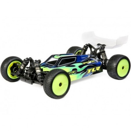 TLR 1/10 22X-4 4WD Race Kit