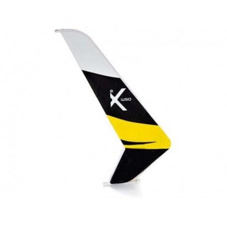 Blade Tail Fin: 120 S2