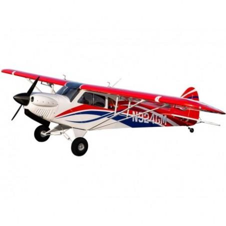 Hangar 9 Carbon Cub FX-3...