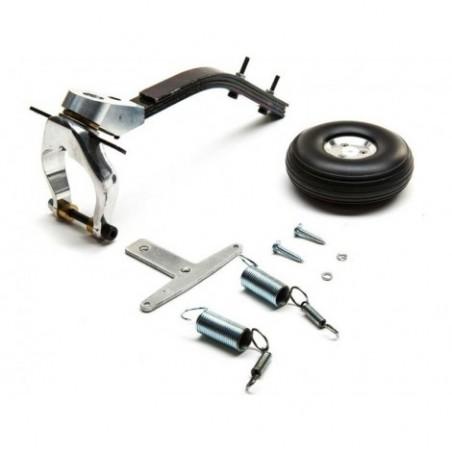 Hangar 9 Tail Wheel: Carbon...