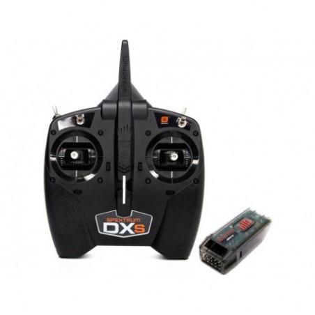 Spektrum DXS DSMX. AR410
