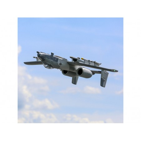 E-flite A-10 Thunderbolt II...