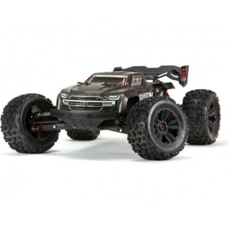 Arrma 1/8 Kraton 4WD...
