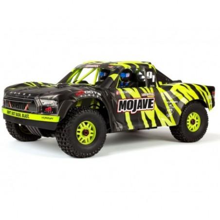 Arrma 1/7 Mojave 6S BLX 4WD...