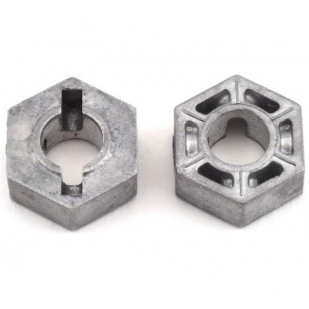 Arrma Metal Wheel Hex 17mm (2)