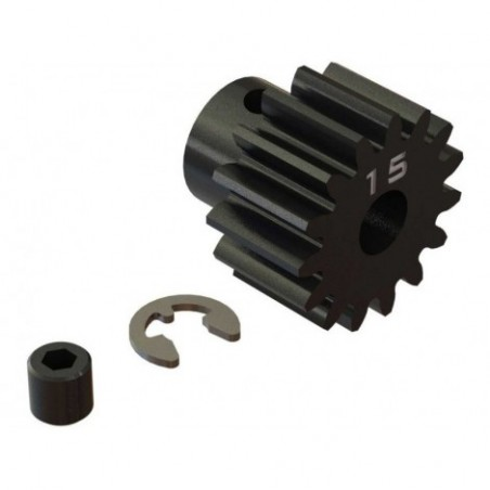 Arrma Pinion Gear 15T M1 HD