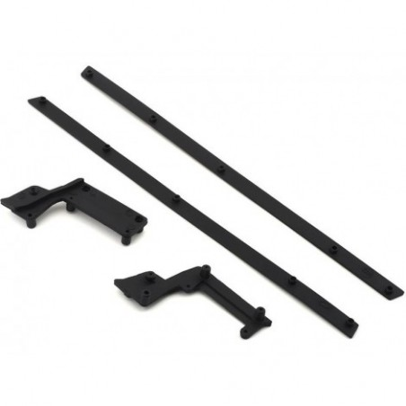 Arrma Side Skirt Set