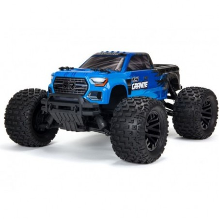 Arrma 1/10 Granite Mega 4WD...