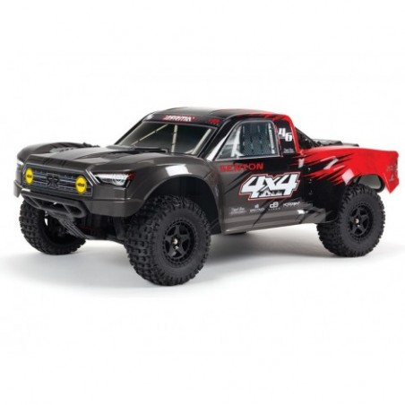 Arrma 1/10 Senton Mega 4WD RTR