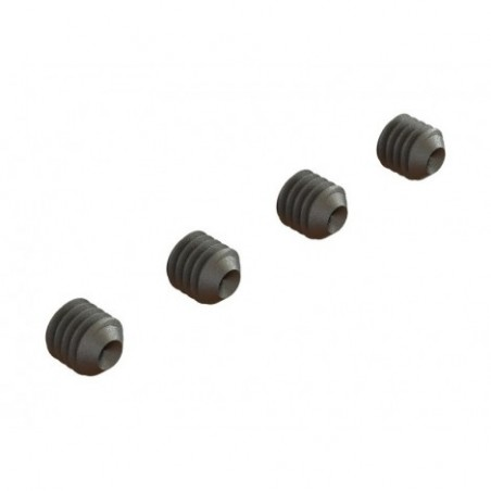 Arrma Set Screw M6x6mm (4)